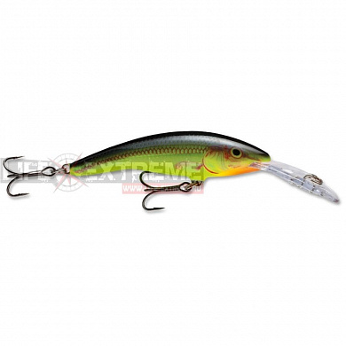 Воблер Rapala Tail Dancer 9см 13гр TD09-HC