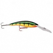 Воблер Rapala Tail Dancer Deep 11см 22гр TDD11-FLP