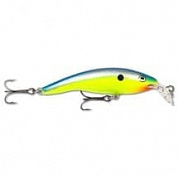 Воблер Rapala Shallow Tail Dancer 7см 9гр STD07-PRT