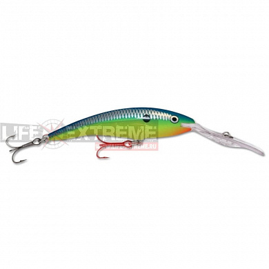 Воблер Rapala Tail Dancer Deep 7см 9гр TDD07-PRT