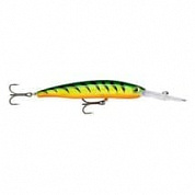 Воблер Rapala Max Rap Fat Minnow 9см 13гр MXRFM09-FT